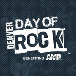 Denver Day of Rock 2017