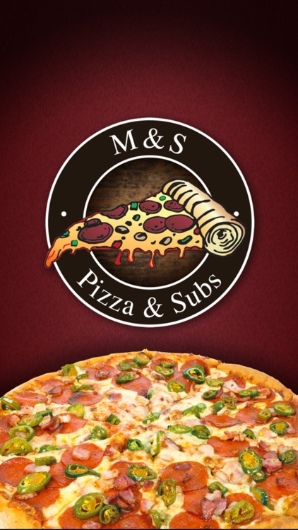 M&S Pizza and Subs