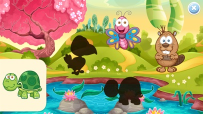 Toddler Games for Boys & Girls: Kids learning apps screenshot 4