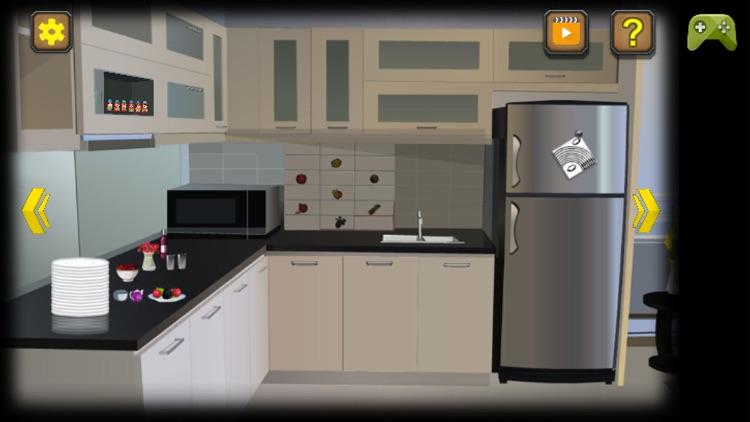 Escape Challenge 16:Escape the red room games screenshot-4
