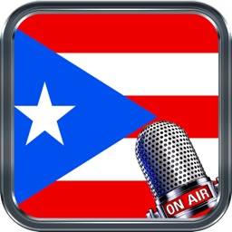 A' Puerto Rico Radios - Music, News and Sports