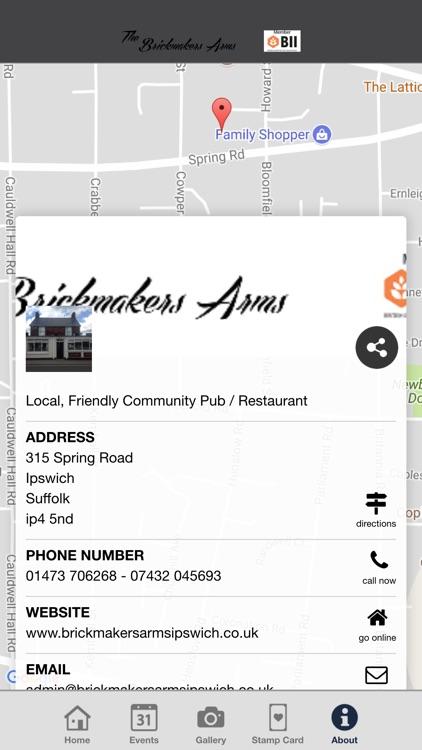 The Brickmakers Arms screenshot-3