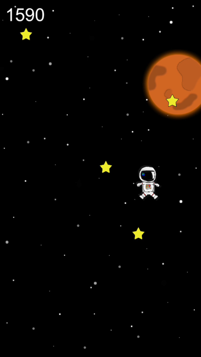 Star Jump: Original screenshot one