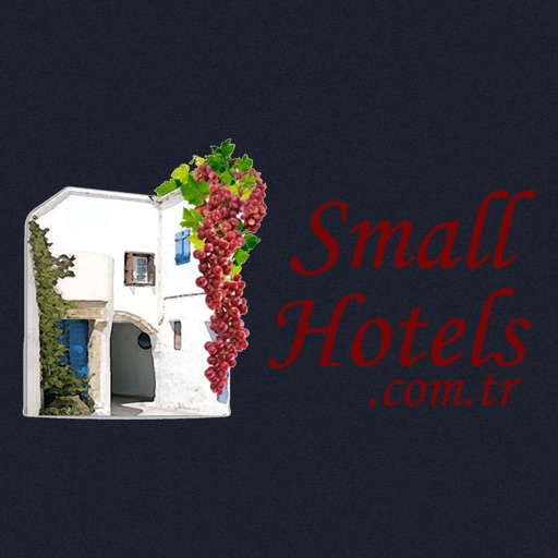 Boutique & Small Hotels Book - Turkey