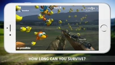 BirdSplasher - AugmentedReality Screenshot 2