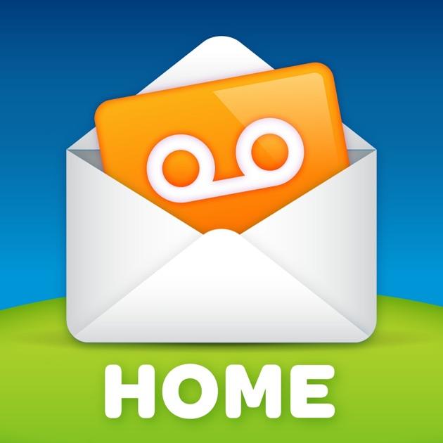 t home app