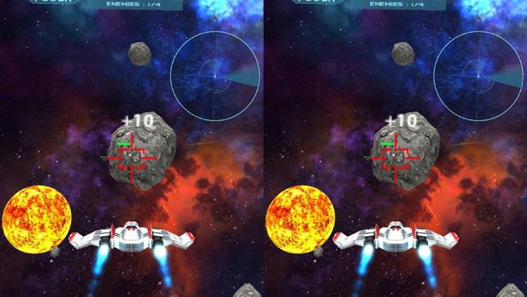VR Modern Galaxy Combat-Alien Shooter