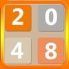 2048 中文版 - 经典数字益智小游戏