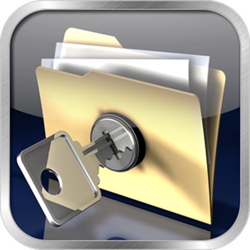 Private Photo Vault - Keep Pictures+Videos Safe app logo