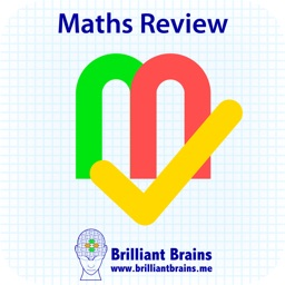 Train Your Brain - Maths Review Lite