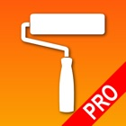 Paint My Wall Pro - Virtual Room Painting icon