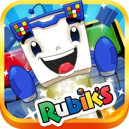 Rubik's® Cube Match 3: New spin on the #1 puzzle