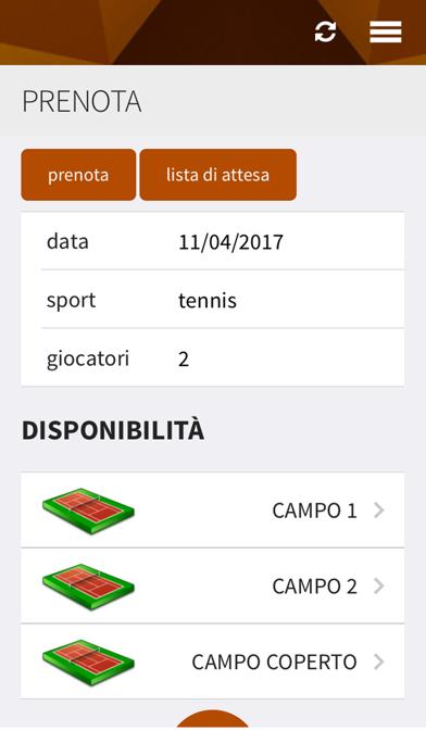 ASD Active Sporting Club screenshot three