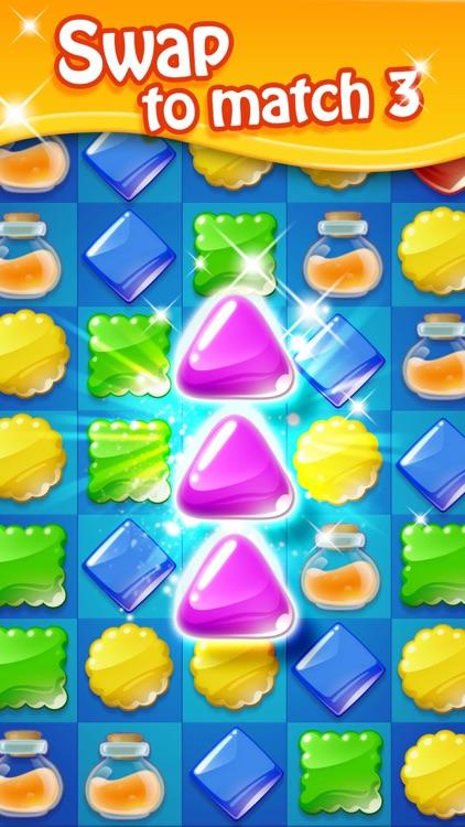 Cookie Crush . screenshot-3