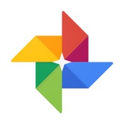 Google Photos - unlimited photo and video storage