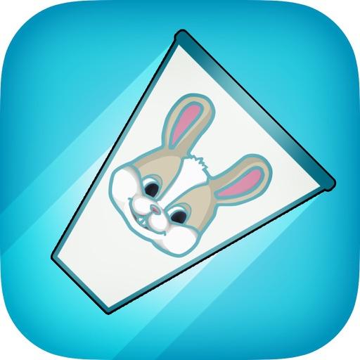 Cup Challenge. iOS App