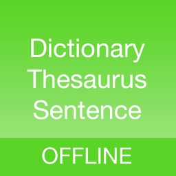 English Dictionary of Sentences & Collocations
