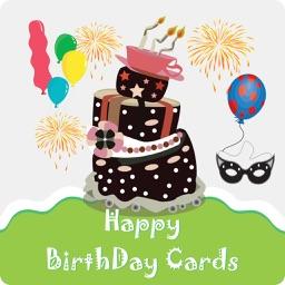Birthday eCard & Greeting
