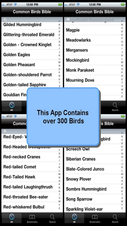 Birds Encyclopedia screenshot-3