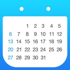 iCalendar app