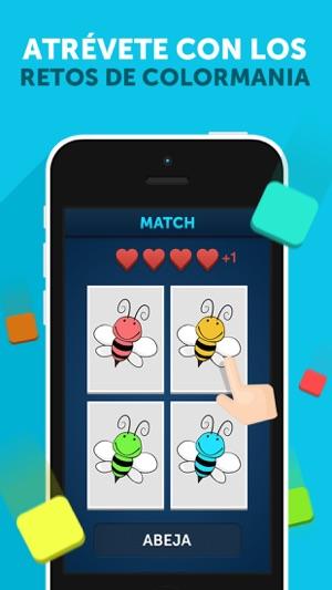 Colormania Adivina Los Colores En App Store