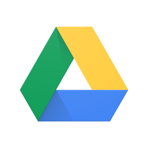 Google Drive - free online storage Productivity app
