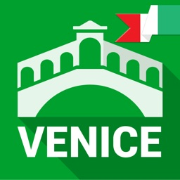 My Venice - offline audio-guide to sights - Italy