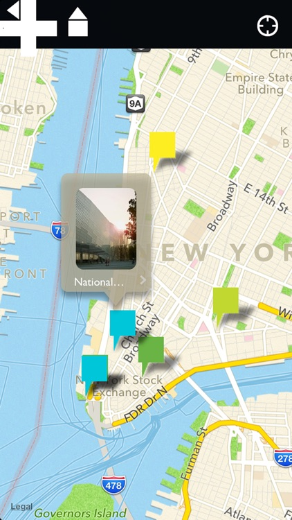 Cool New York screenshot-4