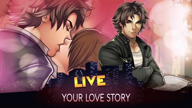 Is-it Love? Matt - Interactive on the App Store