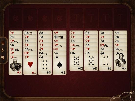 Скачать игру Короли& Пираты - пасьянсы и карточные игры