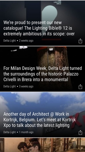 Delta Light On The App Store