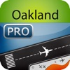 Oakland Airport Pro (OAK) + Flight Tracker