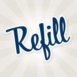 Refill Fuel Efficiency Logbook