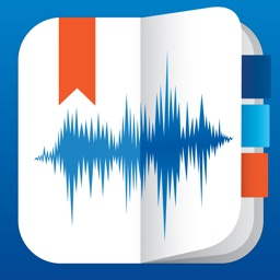 eXtra Voice Recorder - Record, Add Notes & Photos
