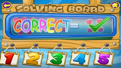 Kids Math Magic Pro screenshot 4