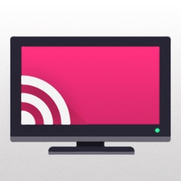 Toshiba Cast TV Remote