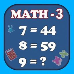 Math Puzzles 3