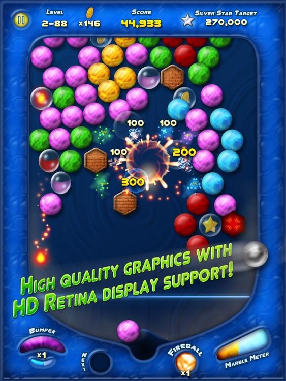 Bubble Bust! HD Premium