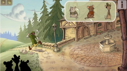 Jack And The Beanstalk Interactive Storybook review screenshots