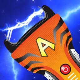 Stun Gun Prank - Fantastic Electric Shock Gun