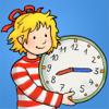 Carlsen Verlag GmbH - Conni Uhrzeit Grafik