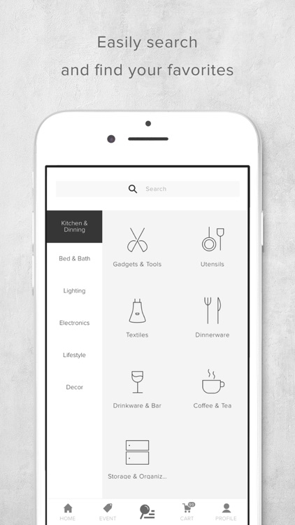 Lux - Shopping App for Home Decor &Accents screenshot-3