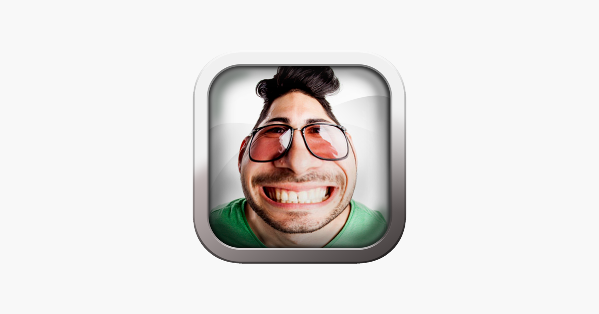 Photo Booth Camera Change Your Face Eye Hair Etc On The App Store