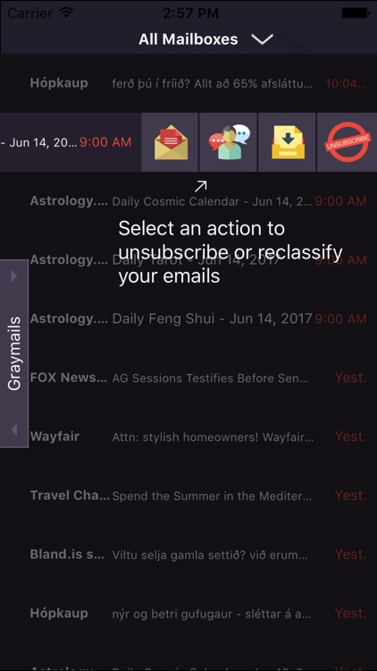 Love Your Emails screenshot-3