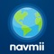 Navmii is a free community based navigation and traffic app for drivers