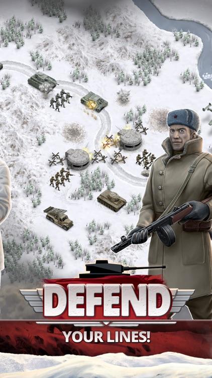 1941 Frozen Front Premium screenshot-3