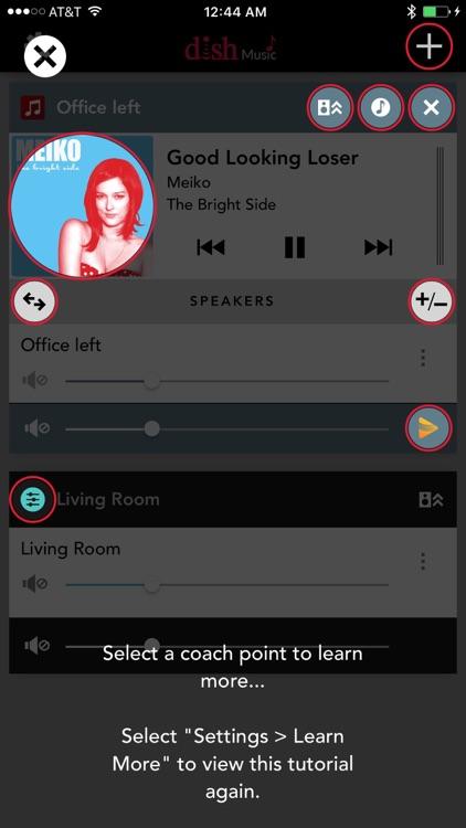 DISH Music screenshot-4
