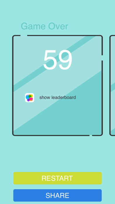 Shake it till you make it - shake your phone screenshot two