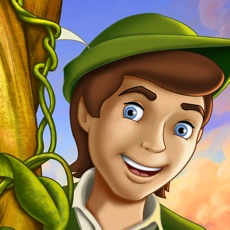 Activities of Jack and the Beanstalk Interactive Storybook