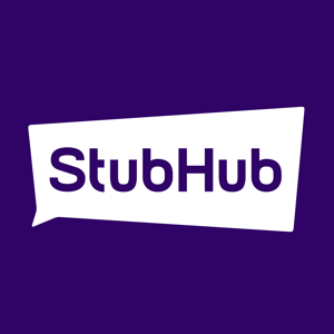 StubHub - Tickets to Sports, Concerts and Theatre Entertainment app